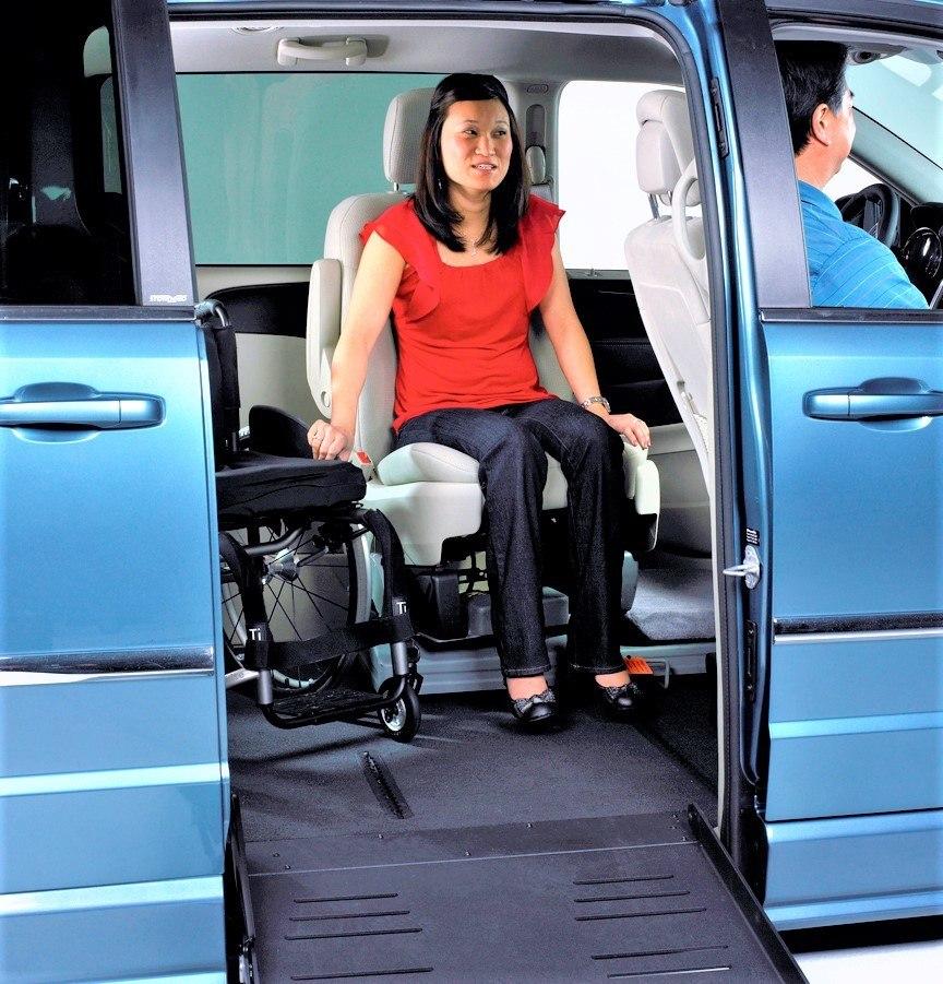 NAi BD 6way mini Sqr Transfer Position lady 2
